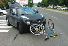 Bicycle accidents and insurance coverage in Massachusetts