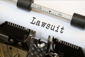 How do you begin a personal injury lawsuit in Massachusetts?