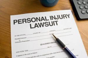 Massachusetts Personal Injury Attorney