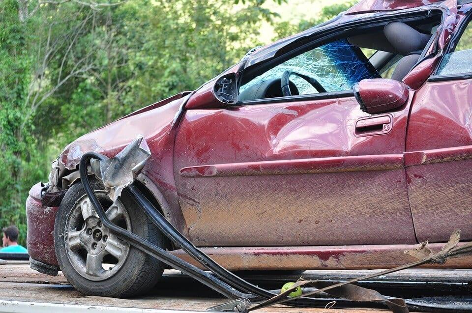 Massachusetts Car Accident Lawyer
