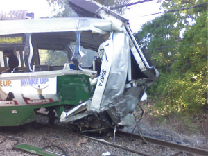 Boston MBTA Accident Lawyer