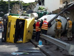 Boston Truck Accident Lawyer