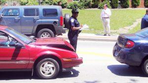 Boston rear end accident attorney