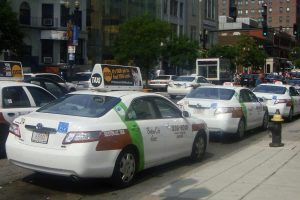 Boston taxi accident lawyer