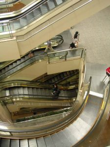 Boston elevator and escalator accident lawyers