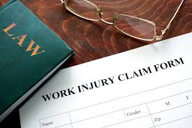 Boston workers compensation law