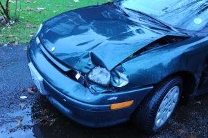 low speed boston motor vehicle accidents