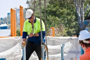 Workers compensation and construction accidents