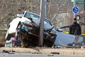 what car accident damages can you collect?