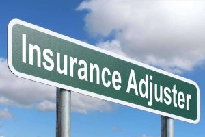 Negotiating with insurance adjusters