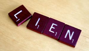Liens and personal injury cases