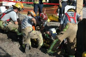 Common types of Boston workers compensation accidents