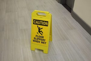 Do I need a lawyer for a slip and fall?