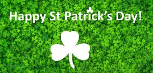 Staying safe on St. Patrick's Day