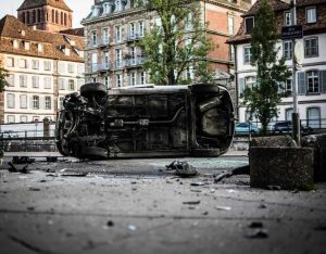 What to do before and after a motor vehicle accident
