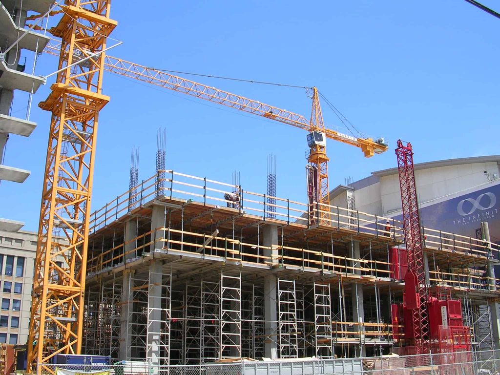 What to do after a construction site accident