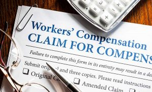 Massachusetts workers compensation benefits for injured workers