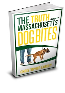 The Truth About Massachusetts Dog Bites
