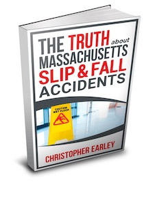 The Truth About Massachusetts Slip and Fall Accidents